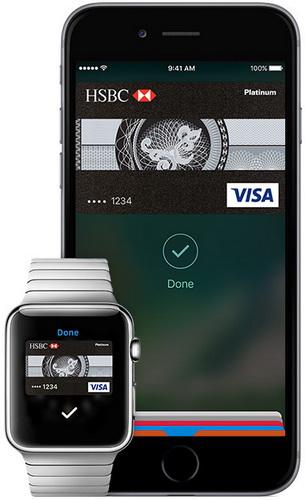 apple pay сбербанк как пользоваться